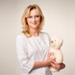 Žindymo konsultantė Vilniuje