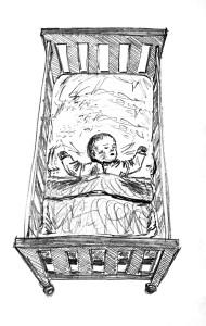 Kur migdyti kudiki